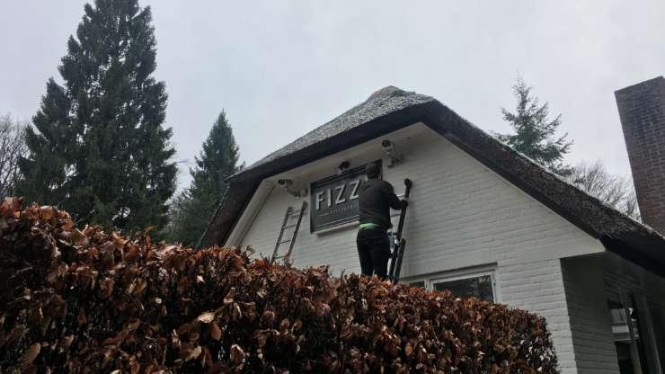 Freesletters – Restaurant Fizzy