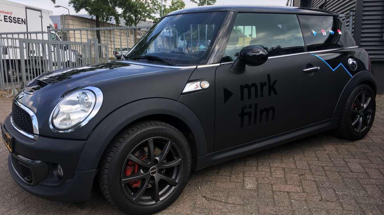 MRK Media – Bus en auto wrapping