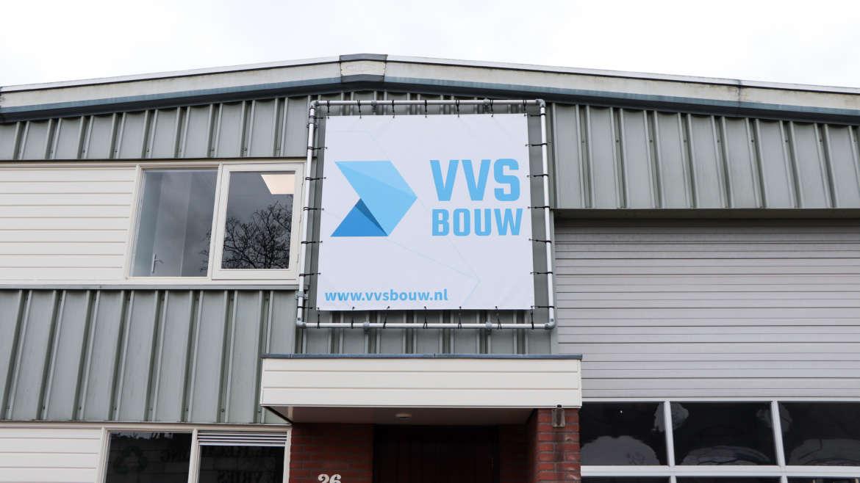 Project van VVS bouw